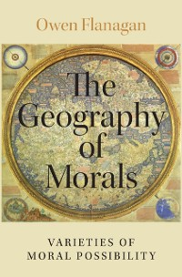 Cover Geography of Morals