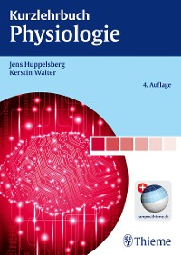 Cover Kurzlehrbuch Physiologie