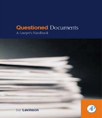 Cover Questioned Documents
