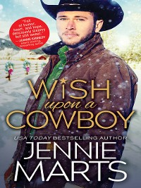 Cover Wish Upon a Cowboy