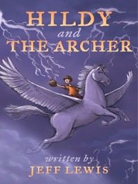 Cover Hildy and the Archer