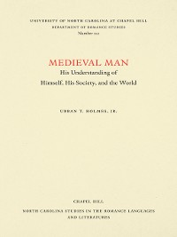 Cover Medieval Man