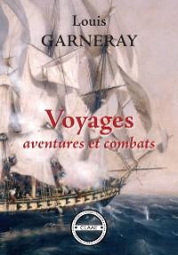 Cover Voyages, aventures et combats