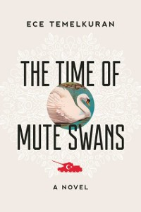Cover Time of Mute Swans