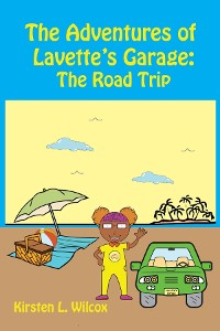 Cover The Adventures of Lavette's Garage