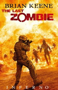 Cover Last Zombie: Inferno GN #2