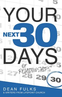 Cover Your Next Thirty Days of Relationships