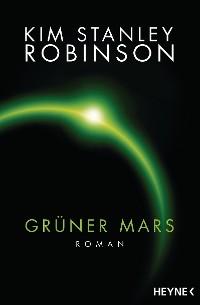 Cover Grüner Mars