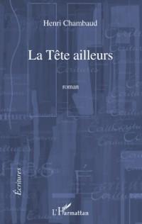 Cover Tete ailleurs La