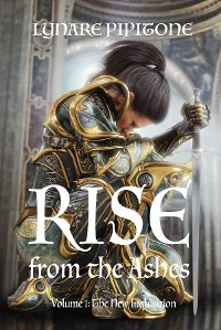 Cover Rise from the Ashes