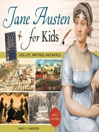 Cover Jane Austen for Kids