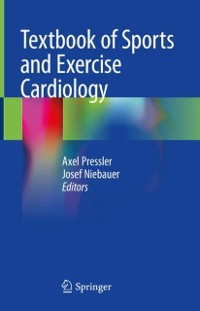 Cover Textbook of Sports and Exercise Cardiology