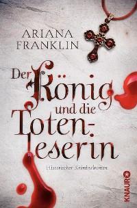 Cover Der König und die Totenleserin