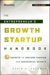 Cover The Entrepreneur's Growth Startup Handbook