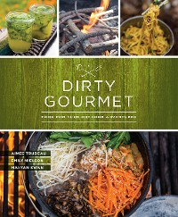 Cover Dirty Gourmet