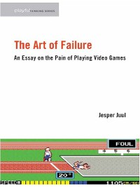 Cover The Art of Failure