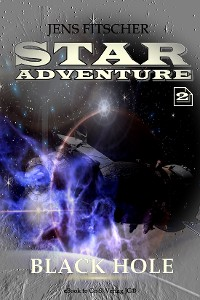 Cover Black Hole (STAR ADVENTURE 2)
