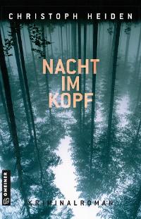 Cover Nacht im Kopf