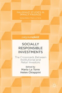 Cover Socially Responsible Investments