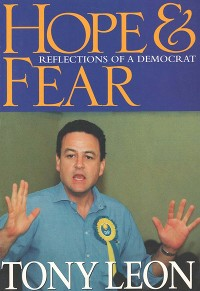 Cover Hope & Fear