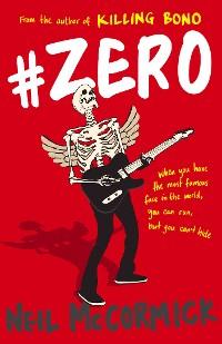 Cover #Zero