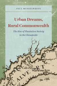 Cover Urban Dreams, Rural Commonwealth