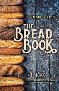 Cover The Bread Book