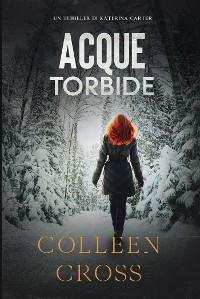 Cover Acque torbide: Un Thriller di Katerina Carter
