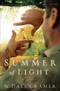 Cover Summer of Light