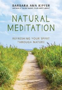Cover Natural Meditation