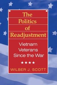 Cover Politics of Readjustment