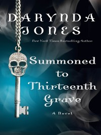 Cover Summoned to Thirteenth Grave