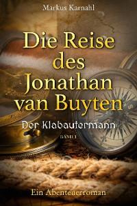 Cover Die Reise des Jonathan van Buyten
