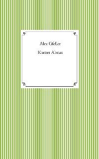 Cover Kurzer Abriss