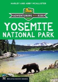 Cover Yosemite National Park