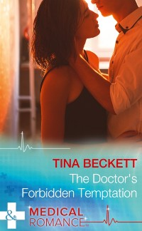 Cover Doctor's Forbidden Temptation (Mills & Boon Medical) (Hot Brazilian Docs!, Book 3)