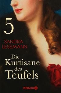 Cover Die Kurtisane des Teufels 5
