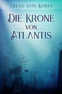 Cover Die Krone von Atlantis