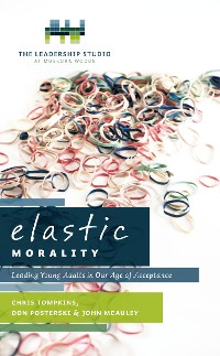 Cover Elastic Morality