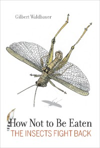 Cover How Not to Be Eaten