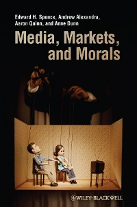 Cover Media, Markets, and Morals