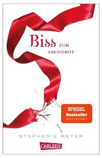 Cover Biss zum Abendrot (Bella und Edward 3)