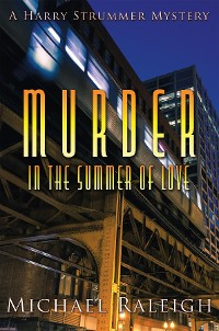 Cover Murder in the Summer of Love