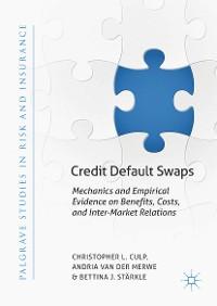 Cover Credit Default Swaps