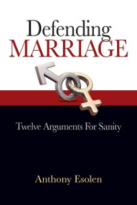Cover Defending Marriage