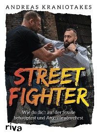Cover Streetfighter
