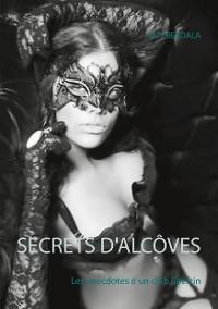 Cover Secrets d'alcôves