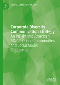 Cover Corporate Diversity Communication Strategy