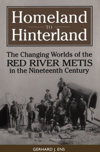 Cover Homeland to Hinterland