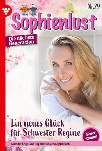 Cover Sophienlust - Die nächste Generation 29 – Familienroman